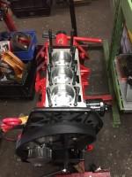 Zylinderkopfstehbolzensatz Kopfschrauben Bolzen für Polo G40 aber mit 1W Diesel Motorblock