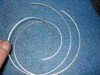 Federleistensatz für G40 und G60 Lader