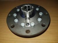 Differentialsperre Quaife für alle G60 Getriebe 02A