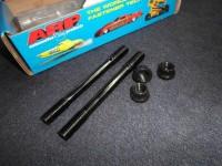 Zylinderkopfstehbolzensatz Kopfschrauben Zylinderkopfschrauben für Polo G40 mit Muttern
