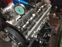 Ventilfedersatz für VAG 1,0 - 1,3 Tassenstößel hydro & mechanisch Doppelfeder