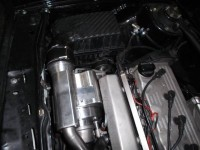Luftfilterkastenoberteil aus Kunststoff für Golf G60 RSG65 RSG75 Lader Tauschteil