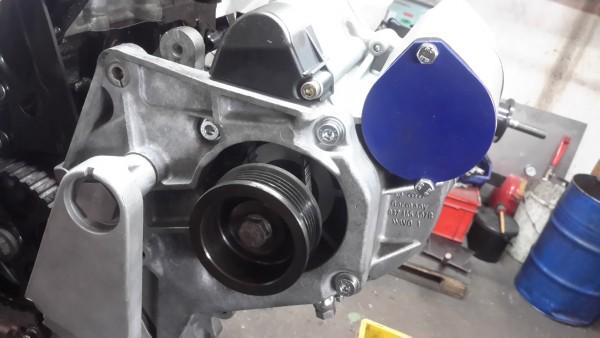 Schraubensatz G60-RS G65 Lader
