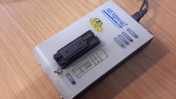 Chip für RS G45 Lader