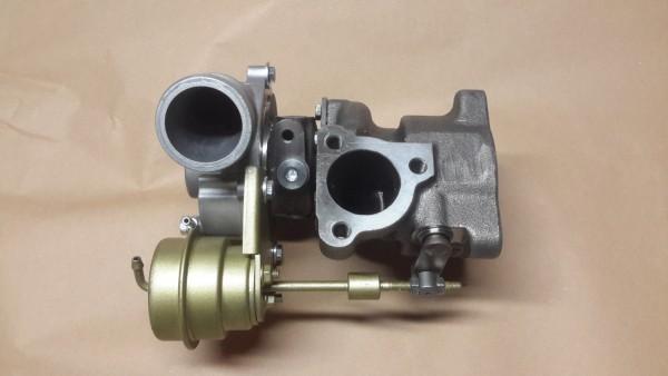 Turbolader für Polo G40 ohne Anbauteile