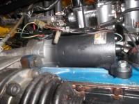 Anlasser Polo I-III mit Planetengetriebe und 1,4KW