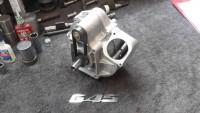 RS G45 Lader Umbau mit unseren Teilen und RS Bearbeitung