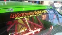 Aufkleber Röttele-Racing