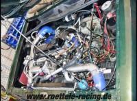 Chip für Golf Corrado 8V Turbo Umbau