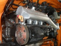 Ansaugrohr für Polo G40 mit Turbolader oder G60 Lader