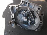 Getriebe 085 mit Sperre für Polo G40