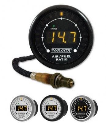 INNOVATE LC-2 Digital Anzeige Breitband Lambda