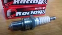 Zündkerzen Brisk Racing für Polo G40 / Turbo und Drehzahlmotoren Polo....
