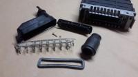 Motorsteuergerätstecker Digifant G60 und G40