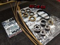 Überholsatz für G40 - G Lader Racing