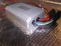 Digitales Hochleistungs- CDI Zündsystem für G60 Motoren