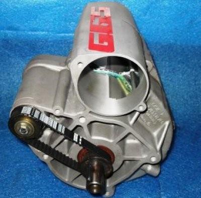 RS G65 Lader Umbau mit euren Teilen