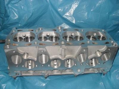Zylinderkopf Rennsport CNC G60 von TK Motorsport