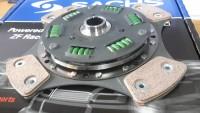 Sintermetallkupplung von SACHS RACE ENGINEERING für 02A Getriebe