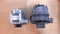 Generator für den Rennsport klein und kompakt mit 45 Ampère