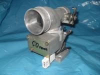 Drosselklappenteil mit 50mm Durchmesser für Polo G40
