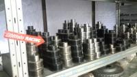 Laderräder für G60  aus Stahl