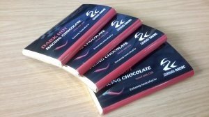 Schokolade Racing Dark Hot