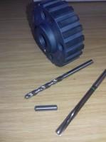 Zahnriemen Kurbelwellenrad für alle G60 Motoren zum Stiften