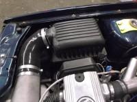Luftfilterkastenoberteil Polo G40 mit G60 Lader Tauschteil