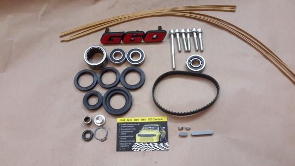 G60 G-Lader Überholsatz groß