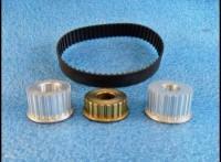 Zahnriemen 18mm für G40 und G60 Lader