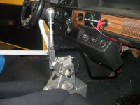 Shifter für alle VW Polo mit 085 Getriebe