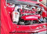 Chip für Golf Corrado 16V Turbo Umbau