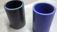 Silikonschlauch Verbinder 55 mm