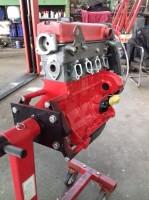 Motor für Polo G40 mit 1512 ccm, Wiseco Kolben und  CNC Zylinderkopf mit , K1 Pleuel