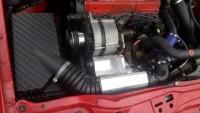 Zündleitungssatz für alle G60 Motoren. Hersteller ist Bosch
