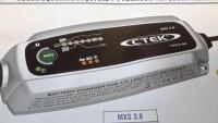 Hochfrequenzladegerät für Ionenbatterien