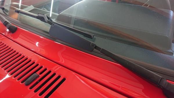 Wischer Wischarm Spoiler Audi 100 Coupe auch Avant links für Linkslenker und für alle Fünfzylinder