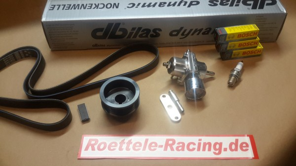 Tuning Kit Sport Nockenwelle VW G60, 210 PS