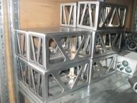 Shifter Anhebung Erhöhung Unterbau Shifteranhebung + 12 cm