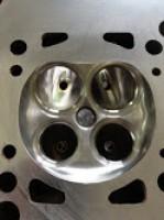 Zylinderkopf  für 2,0 Liter 16V ABF im Tausch von TK Motorsport