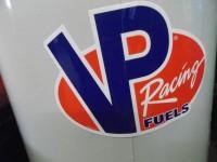 Rennbenzin 56,8 Liter mit FIA / DMSB Zulassung