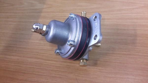 Benzindruckregler einstellbar für alle G40/G60 - Modelle