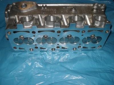 Zylinderkopf Rennsport CNC G40 von TK Motorsport