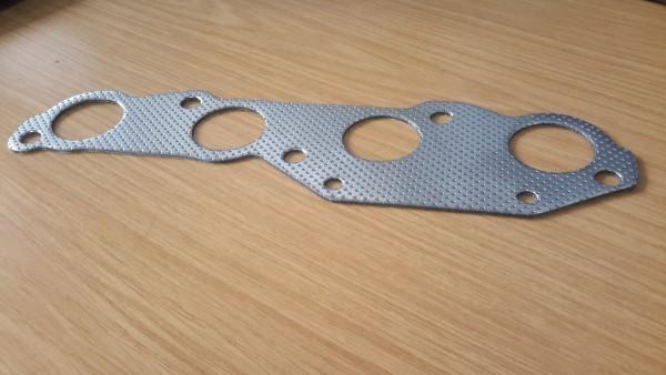 Abgaskrümmerdichtung für Polo G40 passend für unseren Fächerkrümmer und CNC-Zylinderkopf