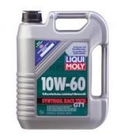5 Liter ÖL10W 60 Liqui Moly Racing
