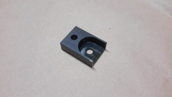 Riemenspanner Verlängerung G60 bei kleineren Laderraddurchmesser