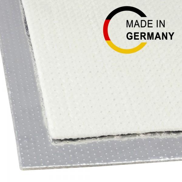 Hitzeschutzmatte 50x80 cm Selbstklebend