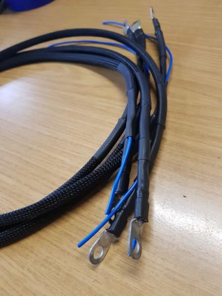 Generator Kabel für Polo Motoren und Golf G60 Motoren