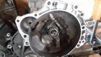 Getriebe für Polo G40 Gebrauchtteil